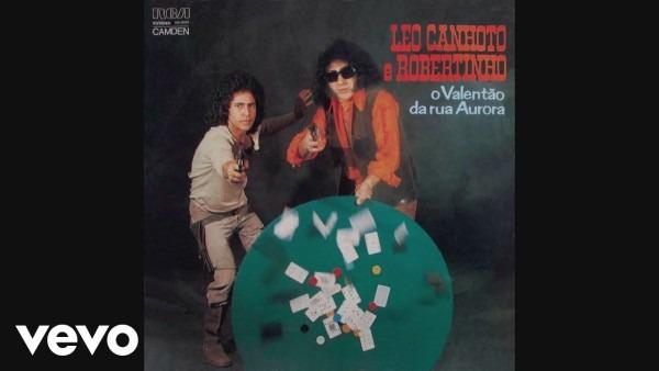 Léo canhoto & robertinho