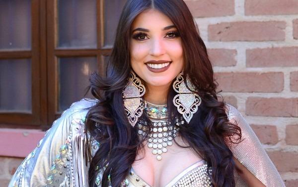 Natalia souza é eleita rainha do rodeio de jaguariúna 2017