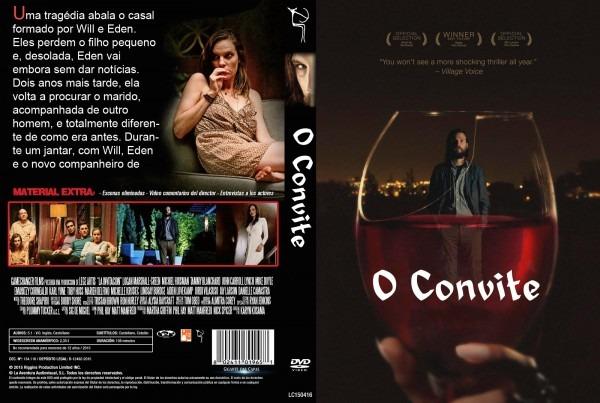 O convite (2016)