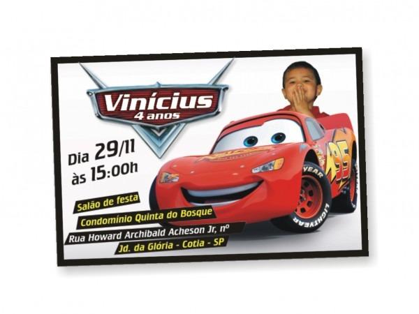 Victor convites  convites infantis