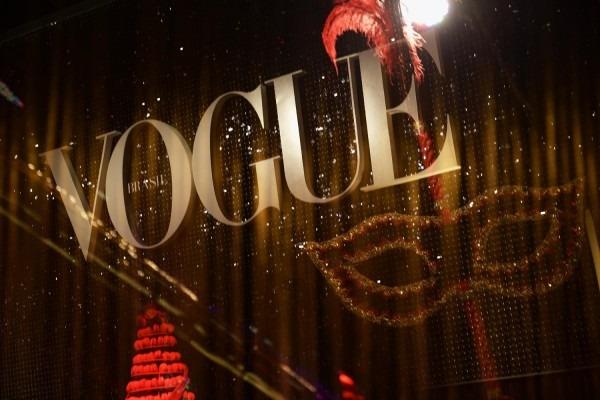 Looks baile da vogue 2015 – raquel dias