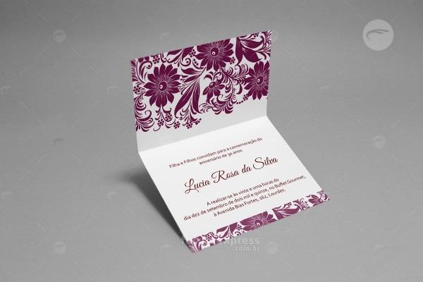 Convites em convites e cartões em convite c03