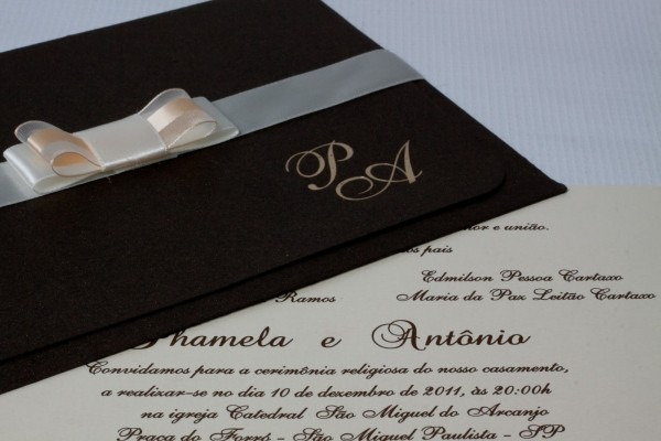 Evolution convites personalizados  convite de casamento class