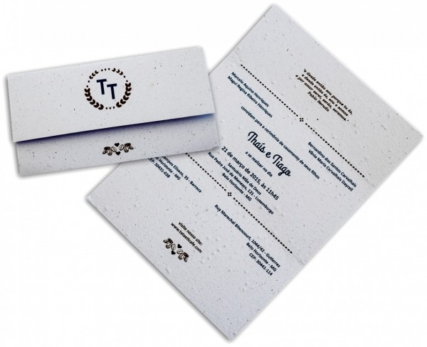 Incr vel convites de casamento grafica bh a laser papel e estilo