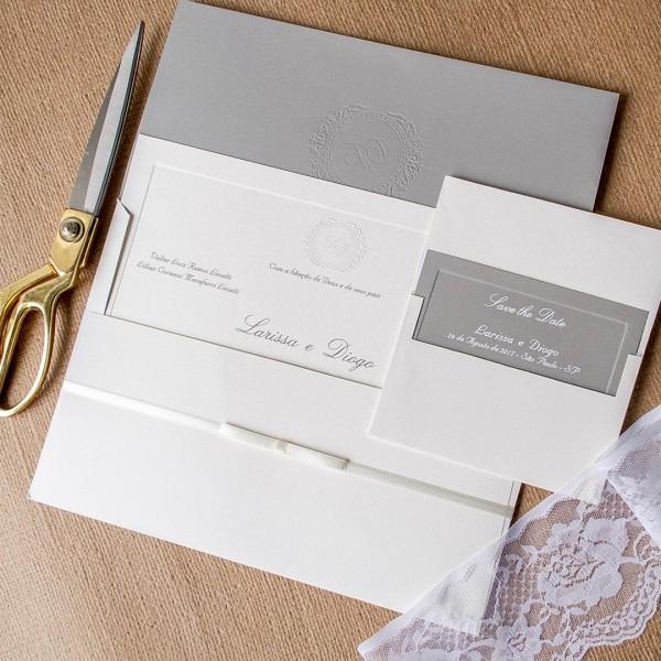 Como fazer convites de casamento  4 dicas essenciais!