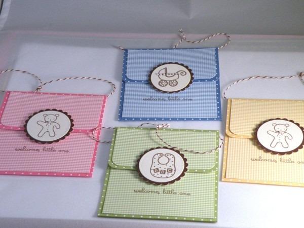 Convite de chá de bebê  67 modelos fofos para te inspirar
