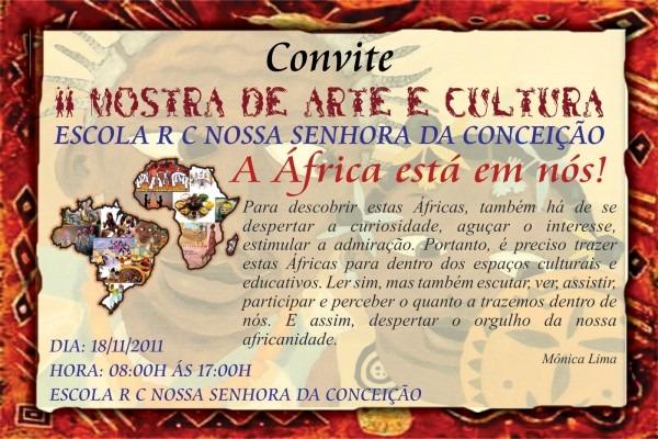 Copir  ii mostra de arte e cultura mobiliza escola de icoaraci