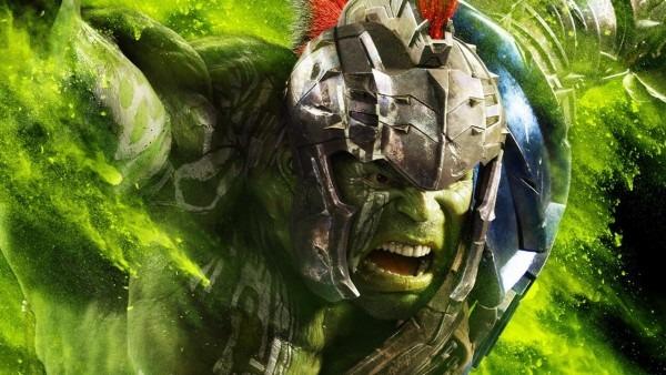 Thor  ragnarok corta uma referência impressionante para os vingadores
