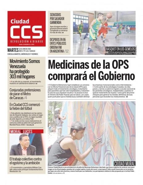 12 06 18 by ciudad ccs