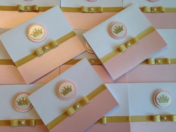 Wle mini gráfica  convites personalizados
