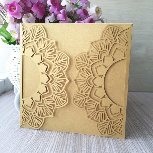 12 pcs red pearl paper crafts picrced flor projeto personalizado