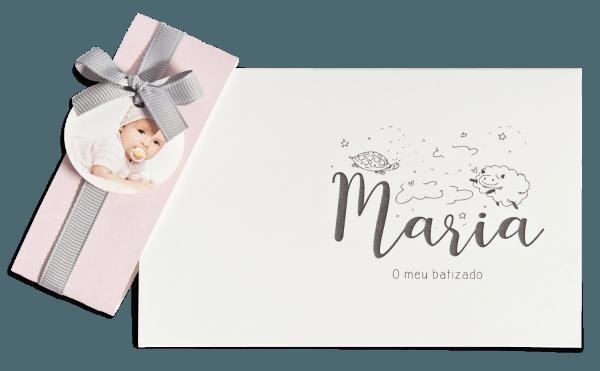 Paper and company – convites de casamento e batizado