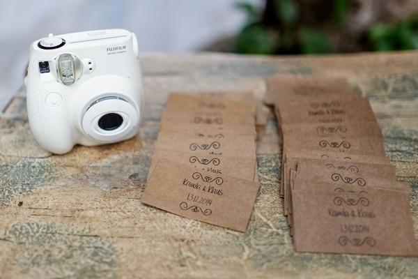 Amor em papel design