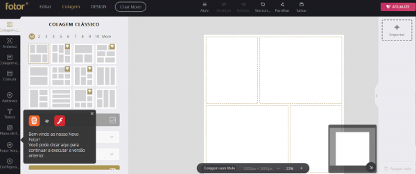 Criar imagens para loja virtual  9 aplicativos