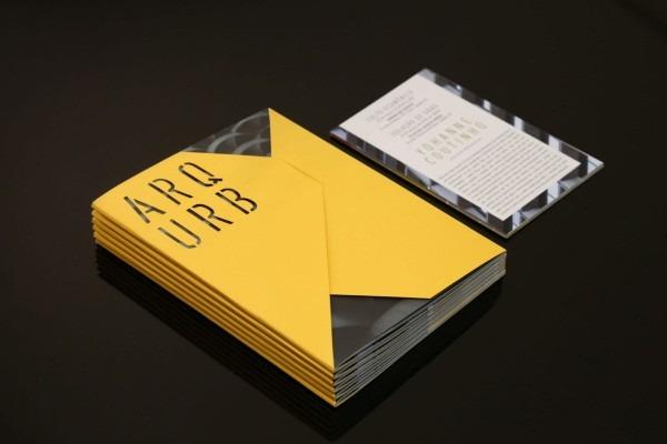 Casa2 design i convites criativos de formatura arquitetura e urbanismo
