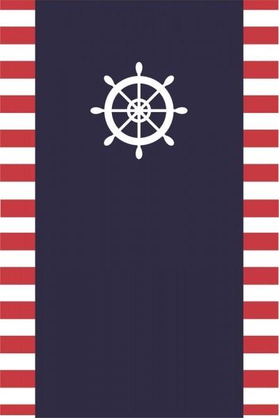 GrÁtis kit festa marinheiro para editar e imprimir