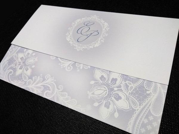 Design de convites