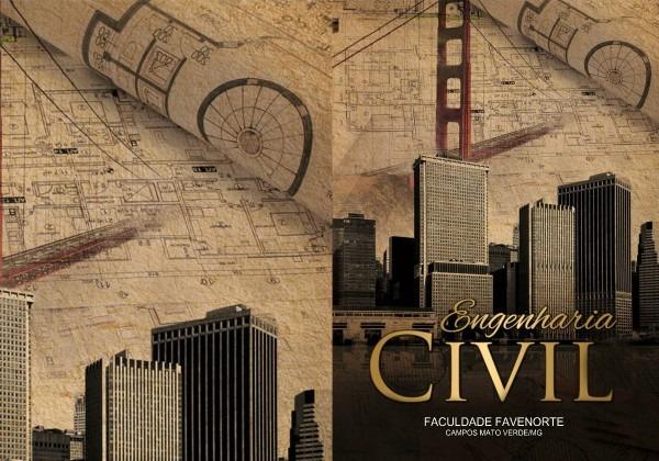 Convite de engenharia civil personalizado 100 unid