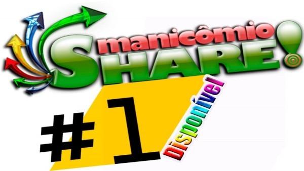 Convite manicomio share