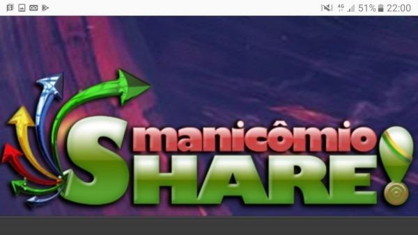Convite manicomio