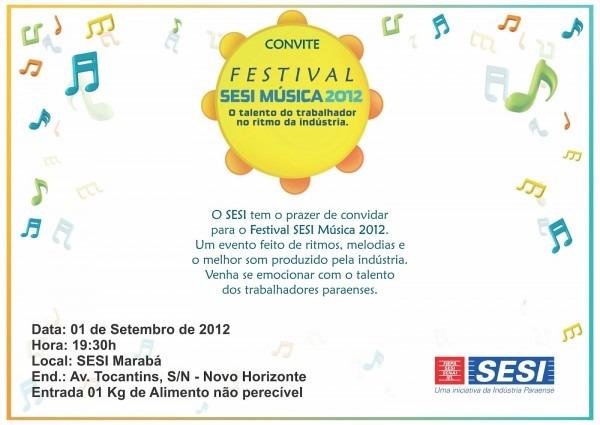 Zeca news  colaboradores da indÚstria se preparam para festival de
