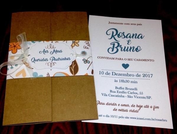 Imagens de grafica convite casamento santo andre convites em andr