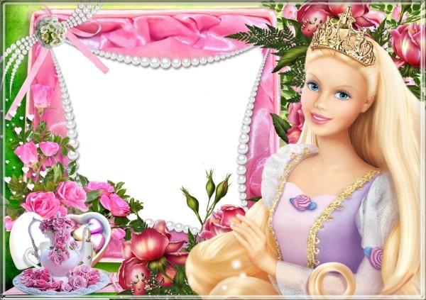 Imagens barbie p  montagem Álbuns, convites, lembrancinhas