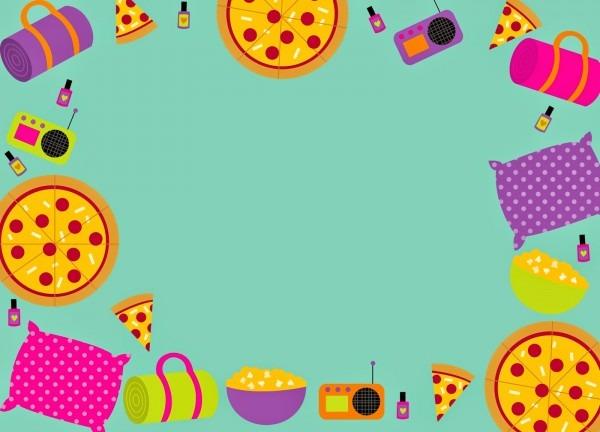 Help festas e personalizados  convites prontos