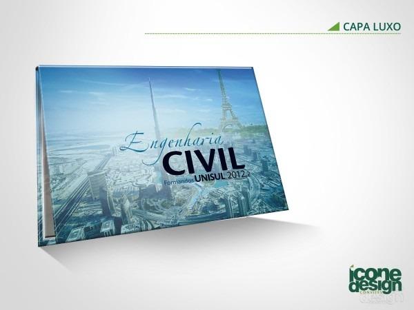 Convite de engenharia civil