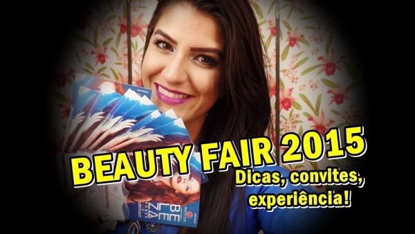 Beauty fair 2015