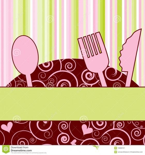 Convite de almoço de aniversario para editar
