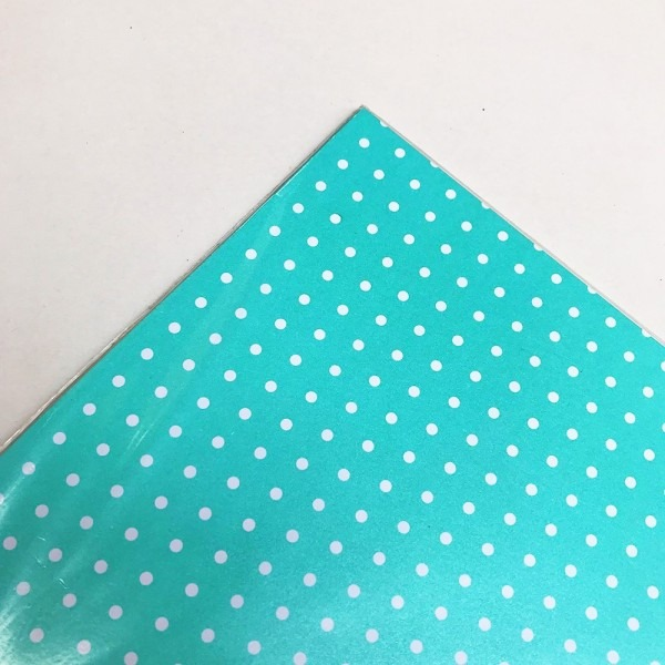 Papel especial para convite 30,5x30,5cm 180g