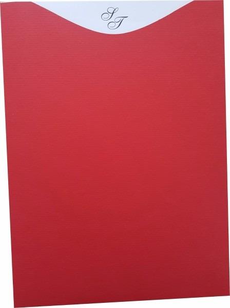 132 envelopes para convites melilla vertical 15 x 21 cm