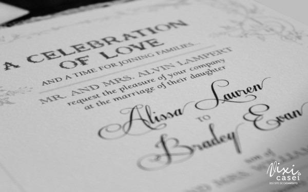 ᐅ ❤ guia completo para um convite de casamento perfeito