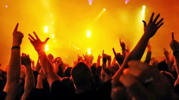 04 razões porque um cristão não deve ir a um show ou balada gospel