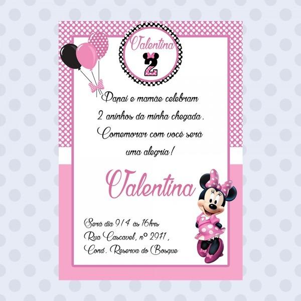 Texto para convite de anivers√°rio infantil 8 » happy birthday world