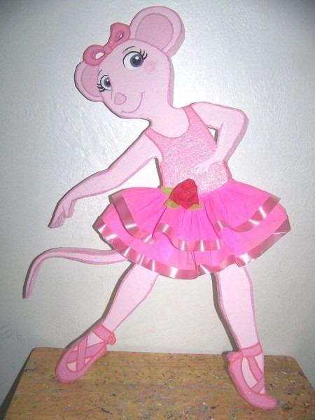 Angellina ballerina