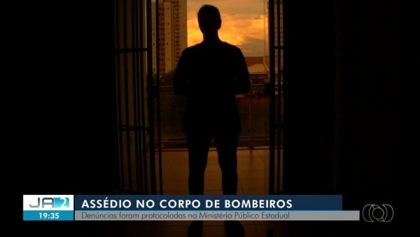 Bombeiro relata assédio sexual dentro da corporação   convites