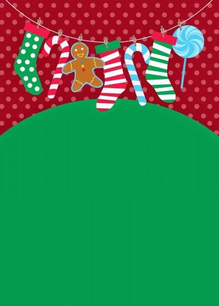 CartÕes de natal para editar