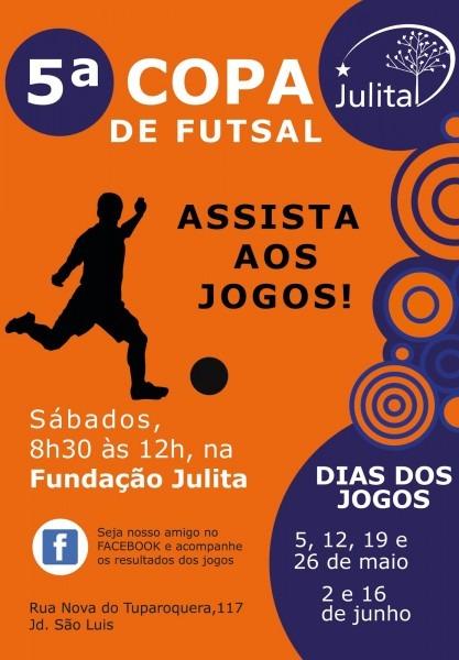 Fundação julita  abril 2012