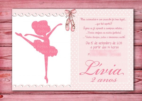 Fabi_b  convite bailarina