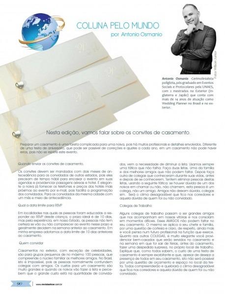Revista show 23º edição praia do forte ba by revista show