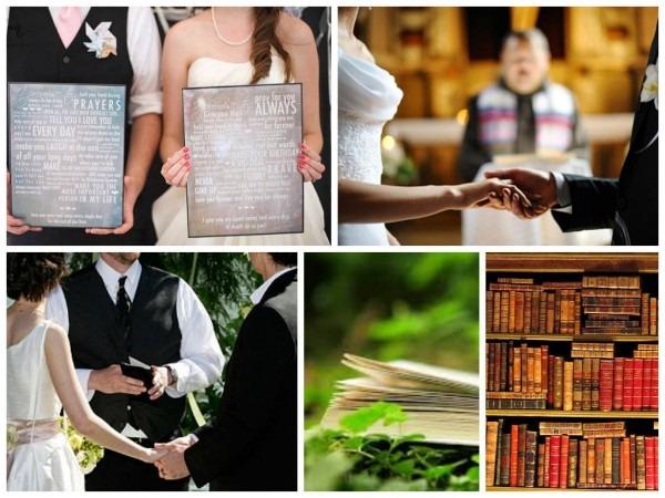 15 poemas famosos completos para votos de casamento