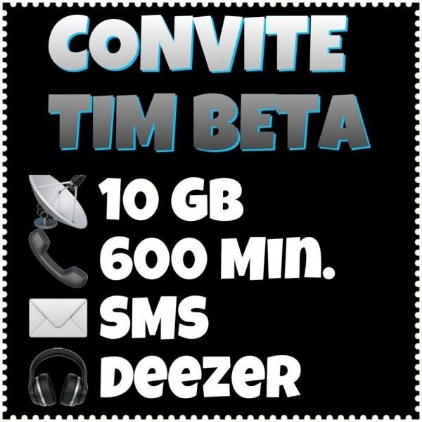 Tim beta qualquer ddd do brasil traga seu número para o beta