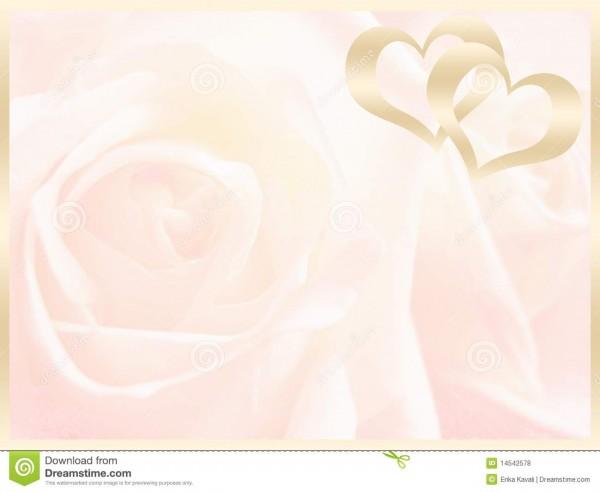 Wedding background , invitation stock photo