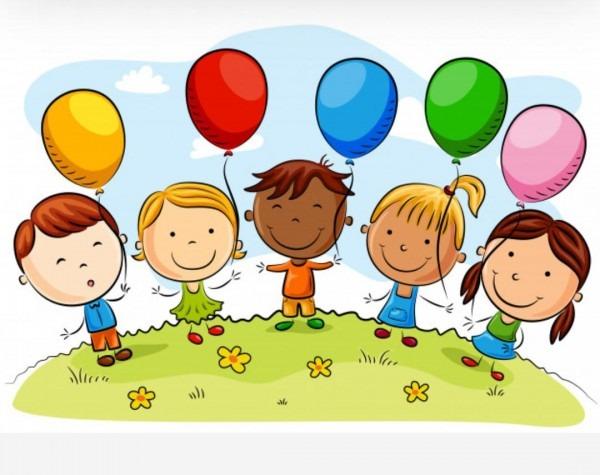 Convite…  festa em comemoração ao dia das crianças!!! ~ o pitaco
