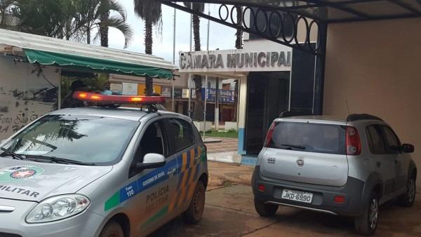 Mp oferece denúncia contra prefeito de planaltina e outros