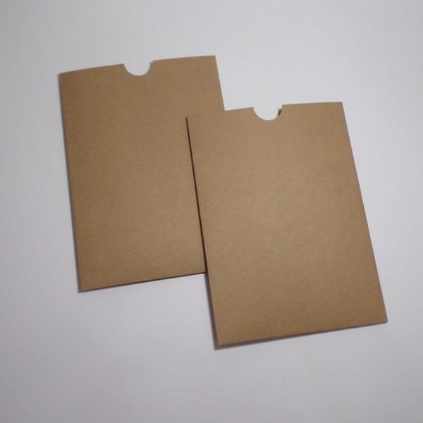 50 envelopes para convite