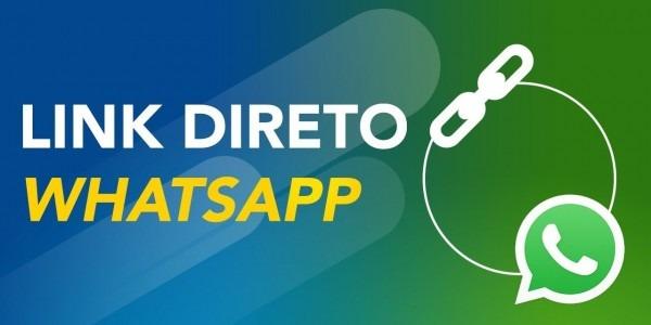 Como criar link direto para seu contato ou grupos no whatsapp