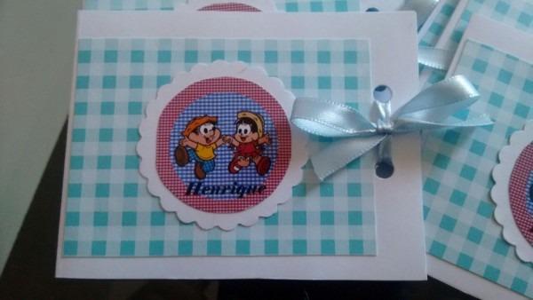Convite chá de bebê  fralda  aniversário no elo7